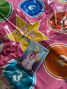 Bella Dancerella Dance Party Mat & DVD WORKS