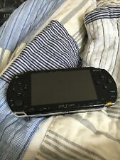 PSP and Games