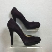 Marks and Spencer Suede Formal Heels for Women