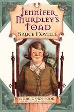 Jennifer Murdley's Toad : A Magic Shop Book