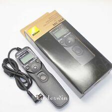 Nikon MC-36A Muttersprachen-Funktion Fernauslöser Remote Cord Fernauslöserkabel