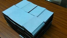 LARGE LOT 2 x 3 inch Flexible Magnets Self Adhesive FREE SHIPPING