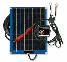 SP-12 SolarPulse 12V Solar Charger Maintainer 12-Watt , Auto, Marine, Motorcycle