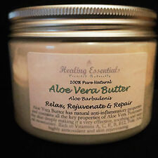 Aloe Vera Butter - Organic -100g 100% Pure & Natural Goodness - High Quality