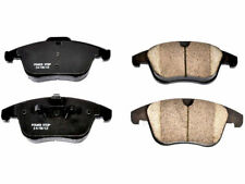 For 2008-2012, 2015 Land Rover LR2 Brake Pad Set Front Power Stop 14568CG 2009