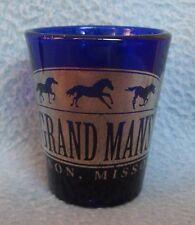 The Grand Mansion Branson Missouri Souvenir Shot Glass