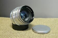 JUPITER - 8  F2 /50mm Russian lens M39 for RF camera (# 321)