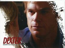 Dexter Seasons 5 & 6 Quotes Chase Card DQ8