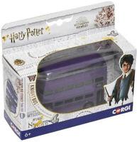 Corgi Harry Potter Triple Decker Knight Bus 1:76 Scale Die-Cast Bus CC99726
