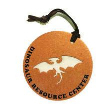 Copper Ornament- Christmas, Decoration, Dinosaur, Cutout, Pteranodon, NEW