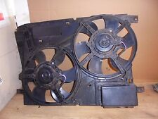 LAND ROVER FREELANDER 2001 1.8 / 2.0 CDTI RADIATOR FANS WITH COWLING 824.0300