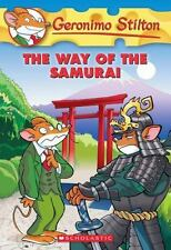 The Way of the Samurai (Paperback or Softback)