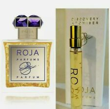ROJA Parfums Haute Luxe Parfum 7.5 ml Unisex Discovery atomizer (FREE SHIP) NEW
