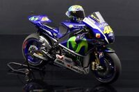 1:12 Decals Stickers Water Valentino Rossi Yamaha M1 2015 For Tamiya RARE