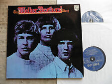 The Walker Brothers ‎– The Walker Brothers Story - Gatefold - 2 LP