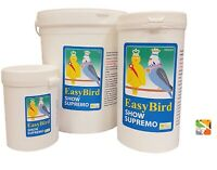 300g EasyBird Show Supremo - Pet Bird Supplement - The BirdCare Company,