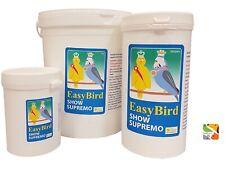 100g EasyBird Show Supremo - Pet Bird Supplement - The BirdCare Company,
