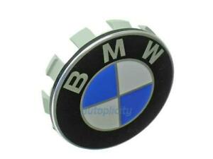 GENUINE fits BMW 36-13-6-783-536 Wheel Center Cap