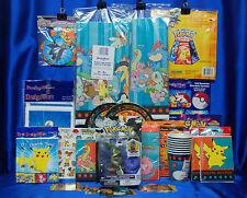 Pokemon Party Set # 29 Pokemon Party Pieces Axew Cake Topper