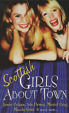 Scottish Girls About Town, Various, Very Good Book