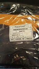 Horseware Ireland Amigo Net Horse Cooler 78 Excal Ora Removable Surcingles