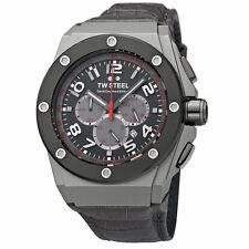 TW Steel Men's David coulthard Limited edition  - TW-CE4002 - T