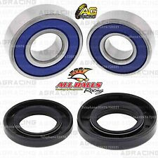 All Balls Front Wheel Bearings & Seals Kit For Kawasaki KX 500 1983 83 Motocross