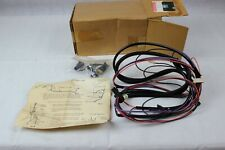 NOS GM ACCESSORY Luggage Compartment Trunk Lamp Light Kit 82-88 J Body 997079