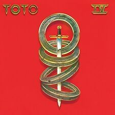 Toto - Iv [New CD] Deluxe Edition, UK - Import