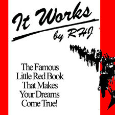 IT WORKS: THE FAMOUS LITTLE RED AUDIO BOOK THAT MAKES DREAMS COME TRUE - ON CD