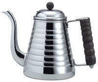 Kalita Wave pot 1L # 52073 Tea Coffee Kettle Japan