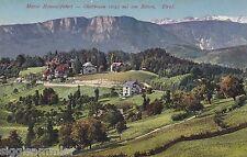 Oberbozen Soprabolzano AK alt Maria Himmelfahrt Ritten Italien Italia 1606338
