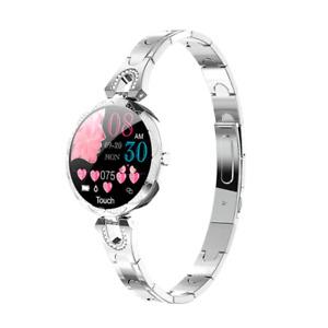 Women's Smart Watch Waterproof Wearable Device Sports Smartwatch Bracelet 2021