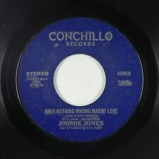 New ListingCrossover Soul 45 - Jimmie Jones - Ain't Nothing Wrong - Conchillo - mp3