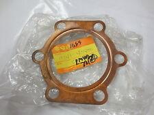 SUZUKI RM400 1978-80   Nos cylinder Head  gasket p.n 11141-40400