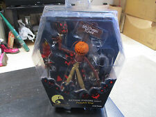 NEW Disney Nightmare Before Christmas Pumpkin King Series 1 Action Figure Toy