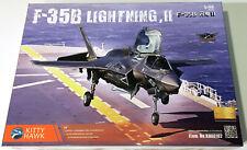 Kitty Hawk 1/48 F-35B Lightning II
