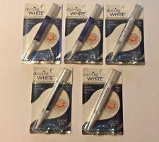 Dr. Fresh Dazzling White Professional Strength Whitening Pen - Lot of 5 New