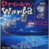 Dream World-Die Traumwelt der sanften Klänge (1996) Beautiful World, Enya.. [CD]