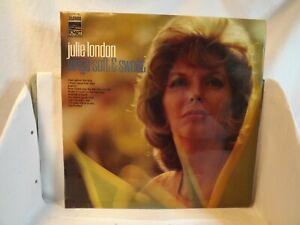Julie London – Sings Soft & Sweet .Vinyl LP.
