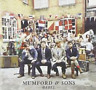 MUMFORD & SONS 15 Track Bonus CD BABEL New sealed