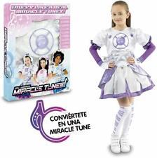 Miracle Tunes Vestito/Costume, EMILY Taglie S M L