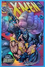 New listing X-Men (Vol.2) #50 Foil Cover - 1st App of Post - Marvel 1996 - Vf/Nm