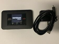 *Excellent* Netgear Aircard 791L Verizon Jetpack 4G LTE Mobile Hotspot W/Box