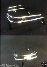 paraurti parafango anteriore cromato PIAGGIO vespa PX LML star 125/150/151/200cc