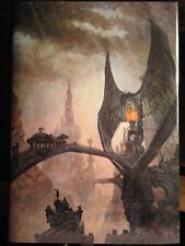 Signed by Harlan Ellison, DEATHBIRD STORIES, Subterranean, Limited #329/500, New
