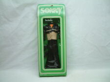 Original 1976 Mego SONNY (Cher) Outfit - NEVER PLAYED WITH - BUCKSKIN - NEW