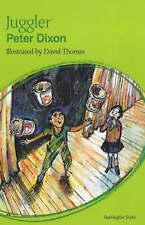 Juggler by Peter Dixon (Paperback, 2000)   VGC....Free Post