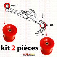 BMW 7 E32 kit silentblocs de sous châssis arrière 33311128670, 33311129760