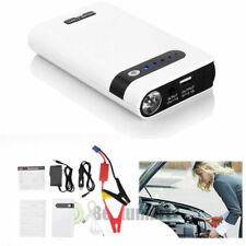 12V 20000mAh Multi-Function Car Jump Starter Power Booster Bank Battery Charger